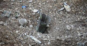 Azerbaycan, İran'a roketlerin Ermenistan ordusunca atıldığını duyurdu