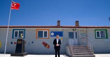 Bakan Selçuk: Köy okullarımızda, tüm kademelerde yüz yüze eğitime başlıyoruz
