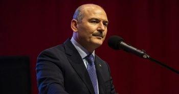 Bakan Soylu geri dönen Suriyeli sayısını açıkladı