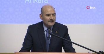 Bakan Soylu: Tunceli- Pülümür arasını Türkiye'nin en güvenli yolu haline getirdik ve devam ediyoruz