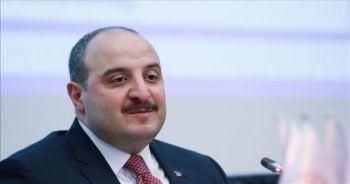 Bakan Varank: Reel sektörün yatırım talebi salgın koşullarına rağmen yüzde 30 daha fazla