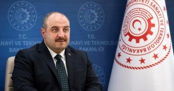 Bakan Varank: Sanayileşme İcra Komitesini kuruyoruz