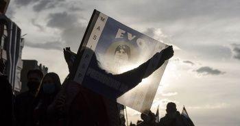 Bolivya'da muhalefet seçim yenilgisini kabul etti