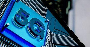 Çin 500 binden fazla 5G baz istasyonu inşa etti