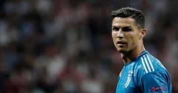 Cristiano Ronaldo'nun 2. testi de pozitif