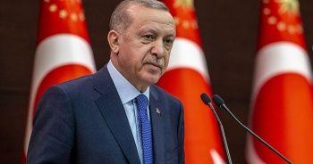 Cumhurbaşkanı Erdoğan: Batı'da ırkçılık ve ayrımcılık zehirli bir sarmaşık gibi yayılıyor