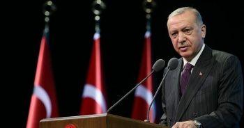 Cumhurbaşkanı Erdoğan: Eğilmedik, eğilmeyiz