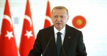 Cumhurbaşkanı Erdoğan İzmir Belediye Başkanı Soyer ile telefonda görüştü