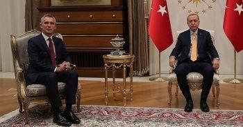 """""""NATO müttefikleri Türkiye ile somut dayanışma sergilemeli"""""""