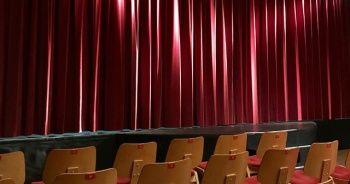 Devlet tiyatrolarının sahneleri özel tiyatrolara açılıyor