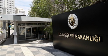 Dışişleri'nden AB'nin 'Türkiye Raporu'na tepki