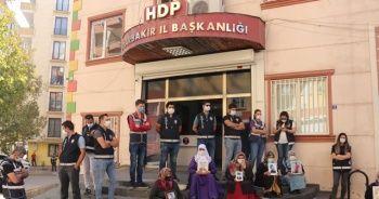 Diyarbakır annelerinin evlat nöbeti kararlıkla sürüyor