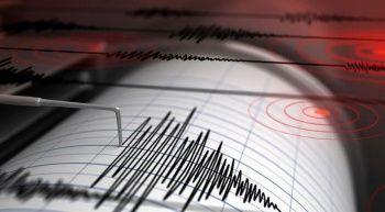 Ege Denizi açıklarında peş peşe deprem