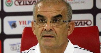 """Ercan Kahyaoğlu: """"En az 1 puan almayı düşünüyorduk"""""""