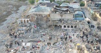 Ermenistan ordusu, Terter'i hedef aldı: 1 sivil hayatını kaybetti
