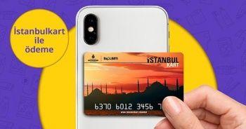 Getir ve İstanbulkart'tan teknoloji alanında yenilik