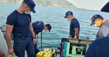 Giresun'da sel kayıplarını arama çalışmaları 54. gününde 141 personel ile sürdürülüyor
