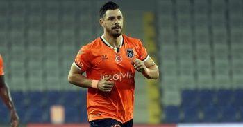 Giuilano, Başakşehir formasıyla ilk golünü attı