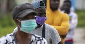 Güney Afrika Cumhuriyeti'nde Kovid-19'dan ölenlerin sayısı 19 bini geçti