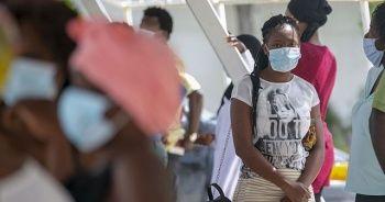 Güney Afrika Cumhuriyeti'nde Kovid-19 vaka sayısı 717 bini geçti