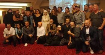 Hollywood Yıldızları İzmir'de bir araya geldi