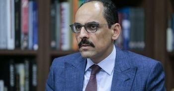 İbrahim Kalın: Türkiye Libya'daki kazanımlarını muhafaza eder