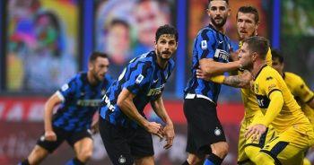 Inter, Parma karşısında beraberliği son anda kurtardı
