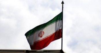 İran'da bir petrokimya tesisinde patlama