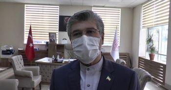 İran Erzurum Başkonsolosu Soltanzadeh: Ermenistan savaş suçu işliyor, sivillere yönelik saldırılarını kınıyoruz