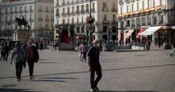 İspanya'da Kovid-19 nedeniyle OHAL çağrısı
