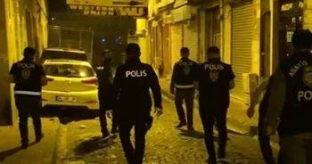 İstanbul'da şafak operasyonu: 123 kişi yakalandı