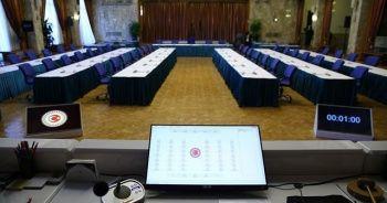 İstihdam teşvikine ilişkin kanun teklifi komisyonda kabul edildi