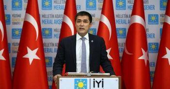İyi Parti İstanbul İl Başkanı Buğra Kavuncu için soruşturma başlatıldı