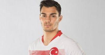Kaan Ayhan, Milli Takım kadrosundan çıkarıldı