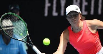 Kadınlar tenisinin yeni yıldız adayı Swiatek