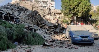 Kandilli: 5,8'e kadar artçı depremler olabilir