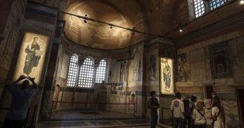 Kariye Camii ibadete açılıyor