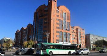Kazakistan'da LPG'nin ülkeden çıkarılması yasaklandı