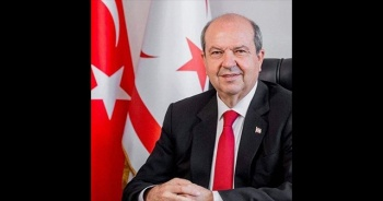 KKTC Cumhurbaşkanı Adayı Tatar: Esareti değil, cesareti seçin