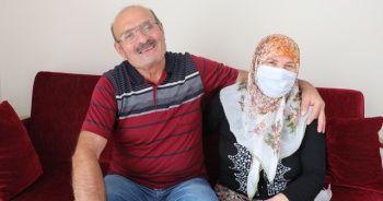 Kocaeli'de kayıp olarak aranan alzheimer hastası bulundu
