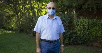Koronavirüsü atlatan doktor anlattı: Çamur mu çiğnemişsiniz köfte mi çiğnemişsiniz fark etmiyor