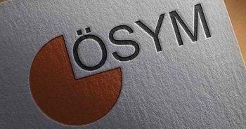 KPSS Ön Lisans giriş belgeleri erişime açıldı