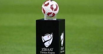 Kupada 3. tur maçlarının programı açıklandı