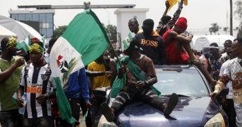Lagos eyaletinde sokağa çıkma yasağı