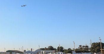 Libya'da Trablus-Bingazi uçuşları yeniden başladı