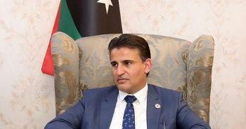 Libya Savunma Bakanı, Hafter temsilcilerinin diyalog görüşmelerine katılmasına tepki gösterdi