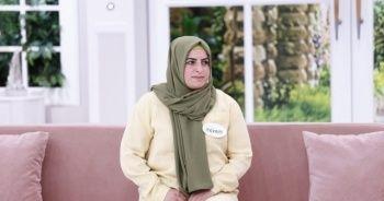 Mağdur edilen kadınlar seslerini Esra Erol'da duyuruyor