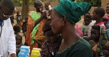 Mali'de sıtmadan bir haftada 23 kişi öldü