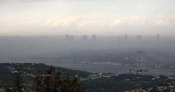 Marmara Bölgesi yarın yağışlı sistemin etkisi altına girecek