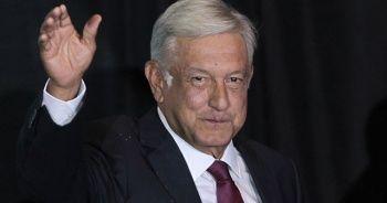 Meksika Devlet Başkanı Obrador: Kovid-19 aşısı yaptırmaya hazırım